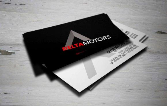 Delta Motors