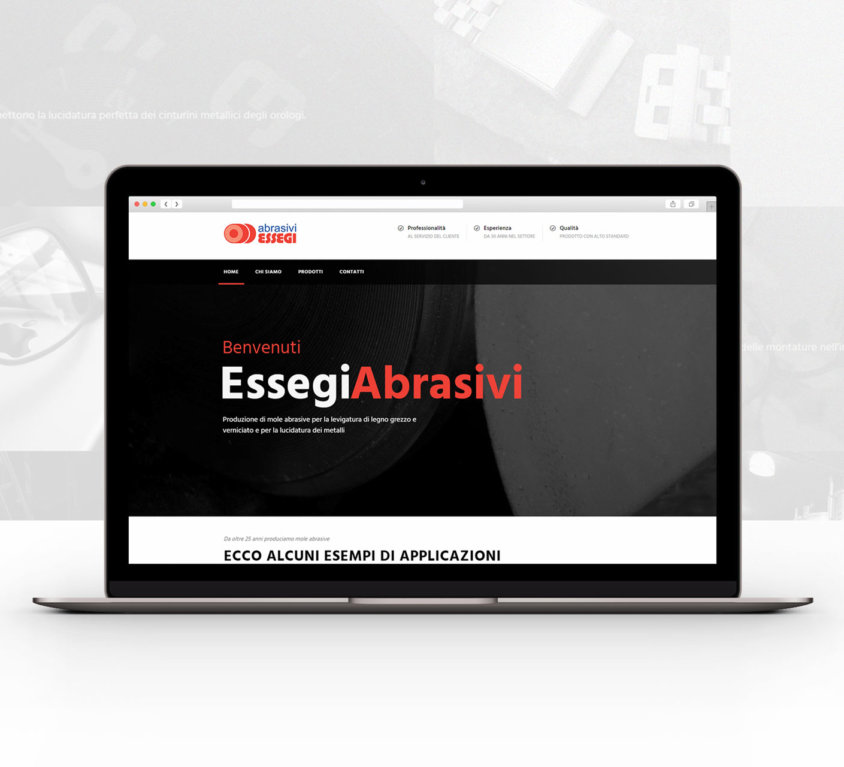 Essegi Abrasivi